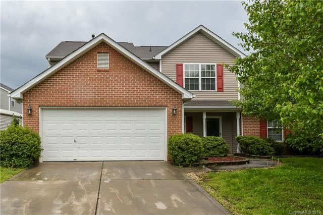 2647 Captains Watch Road, Kannapolis, NC 28083 (#3495740) :: Team Honeycutt