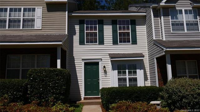 4369 Panther Place, Charlotte, NC 28269 (#3495743) :: Odell Realty