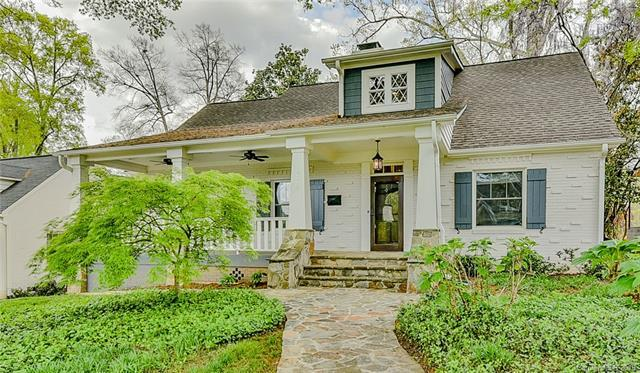 222 Tranquil Avenue, Charlotte, NC 28209 (#3495761) :: The Premier Team at RE/MAX Executive Realty