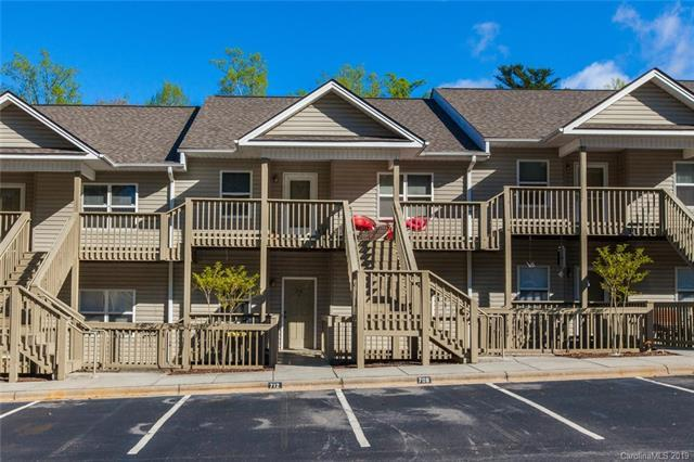 708 Carlyle Way, Asheville, NC 28803 (#3495765) :: Scarlett Real Estate