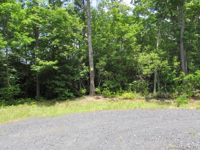 Lot#29 Trails End Road, Little Switzerland, NC 28749 (#3495797) :: Homes Charlotte