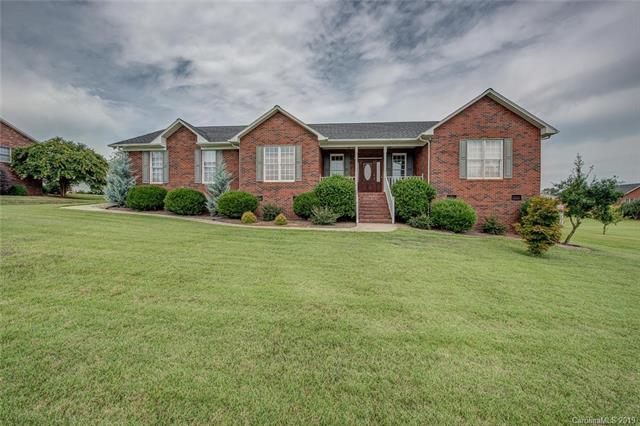 127 Chickasaw Drive, Shelby, NC 28152 (#3495799) :: Exit Mountain Realty