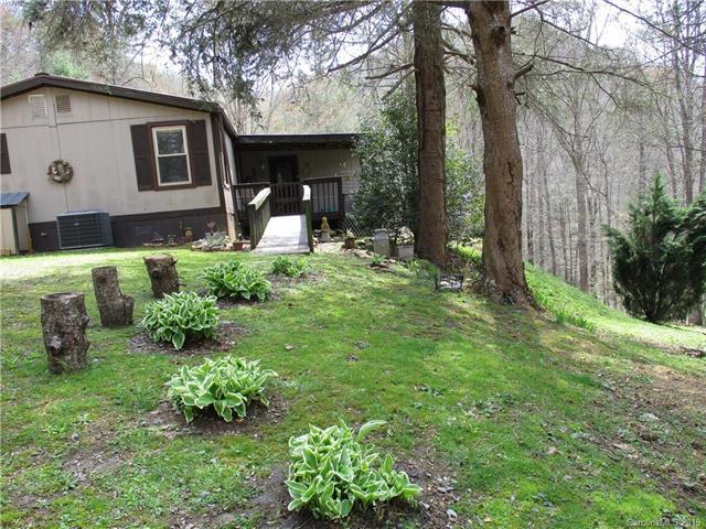 102 Serenity Lane, Clyde, NC 28721 (#3495801) :: Puffer Properties