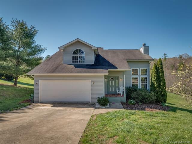 164 Kennedy Road, Weaverville, NC 28787 (#3495824) :: LePage Johnson Realty Group, LLC