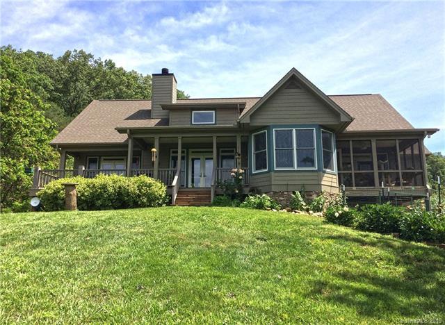3483 Liner Creek Road, Clyde, NC 28721 (#3495833) :: Puffer Properties