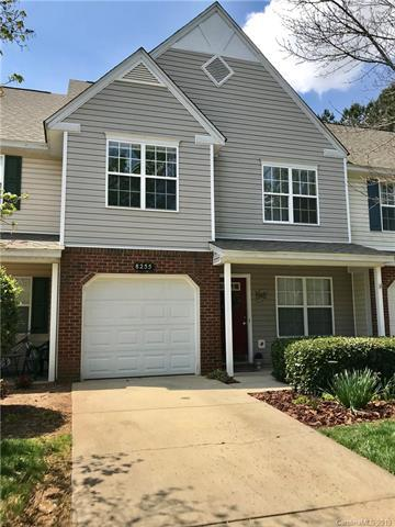 8255 Christmas Court, Charlotte, NC 28216 (#3495836) :: Team Honeycutt