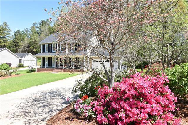 110 Southfork Lane, Belmont, NC 28012 (#3495867) :: Caulder Realty and Land Co.
