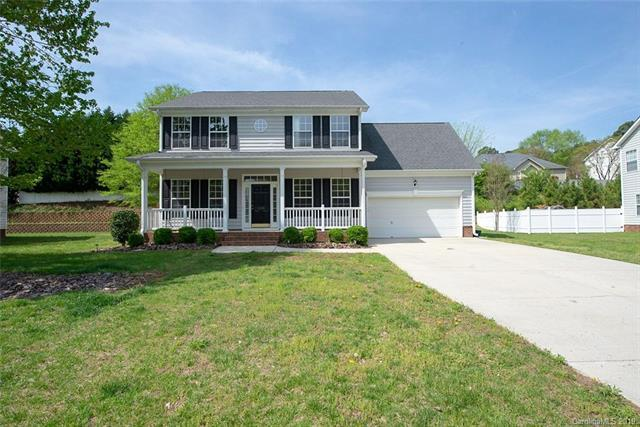 1529 Coatsworth Lane, Rock Hill, SC 29732 (#3495872) :: High Performance Real Estate Advisors