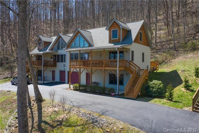 25 Parliament Place, Maggie Valley, NC 28785 (#3495955) :: Washburn Real Estate