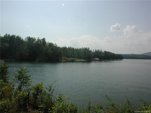 Lot 24 Waters Edge Drive #24, Nebo, NC 28761 (#3495978) :: LePage Johnson Realty Group, LLC