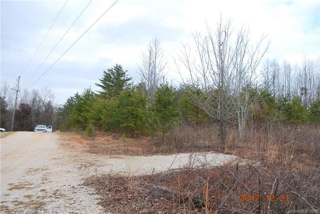 Lot 3 Bambi Drive #3, Marion, NC 28752 (#3495999) :: BluAxis Realty
