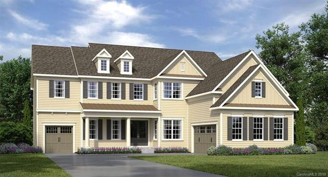 400 Lacebark Elm Court #40, Weddington, NC 28104 (#3496018) :: Scarlett Real Estate