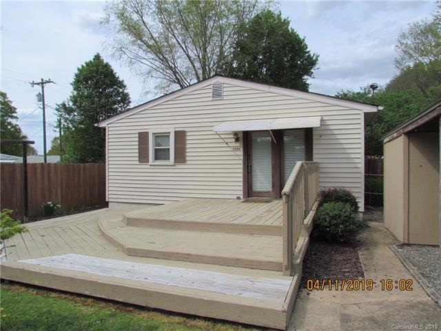 2604 Mcgill Street, Kannapolis, NC 28081 (#3496019) :: Odell Realty