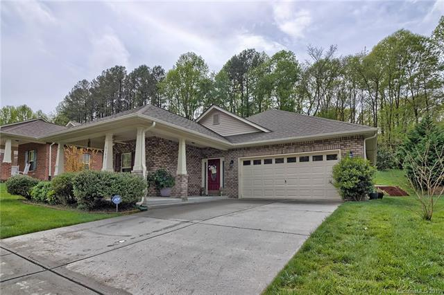 6140 Silver Chime Way, Huntersville, NC 28078 (#3496021) :: Keller Williams South Park