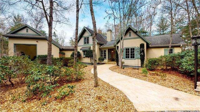1 Ashbrook Meadows, Fletcher, NC 28732 (#3496033) :: High Performance Real Estate Advisors