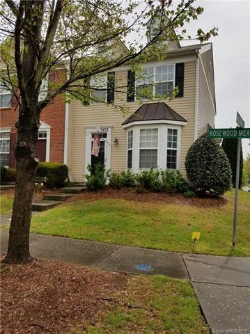 9402 Rosewood Meadow Lane #217, Huntersville, NC 28078 (#3496039) :: The Ann Rudd Group