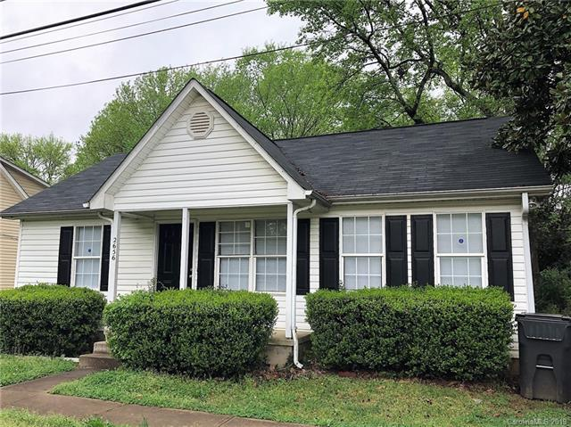 2656 Old Steele Creek Road, Charlotte, NC 28208 (#3496045) :: High Performance Real Estate Advisors