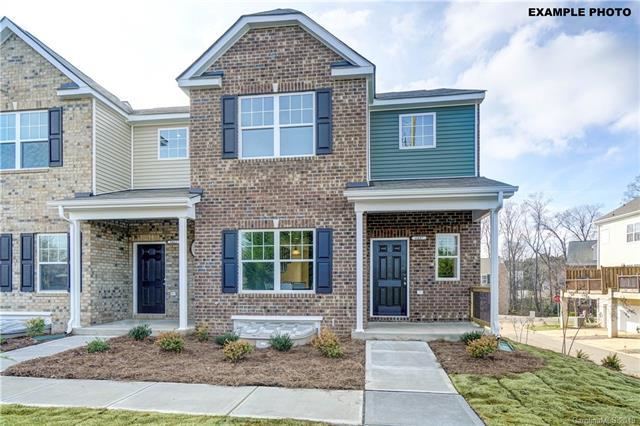 6409 Prosperity Church Road #2203, Charlotte, NC 28269 (#3496064) :: Odell Realty