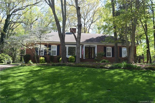 1323 Mclaughlin Drive, Charlotte, NC 28212 (#3496072) :: Besecker Homes Team