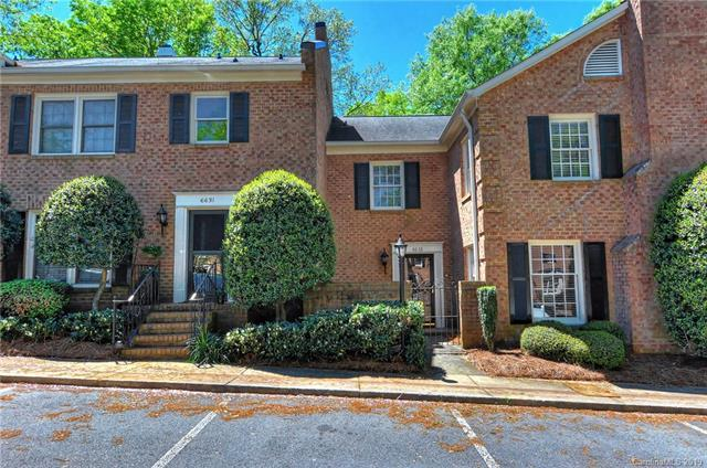 6633 Bunker Hill Circle, Charlotte, NC 28210 (#3496191) :: LePage Johnson Realty Group, LLC