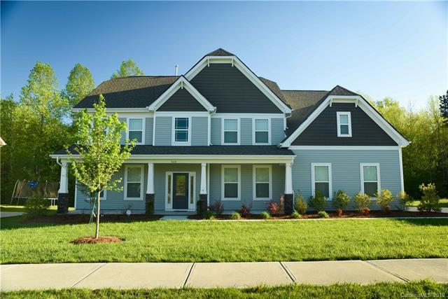 9631 Estridge Lane #278, Concord, NC 28027 (#3496203) :: MartinGroup Properties