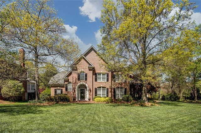 7511 Seton House Lane, Charlotte, NC 28277 (#3496211) :: IDEAL Realty