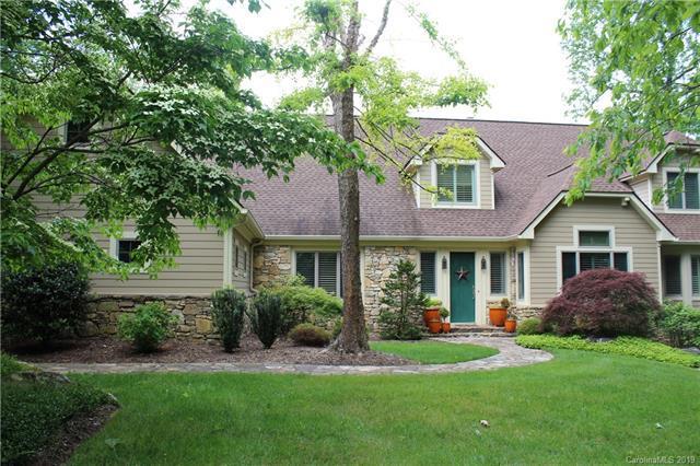 508 Hagen Drive, Hendersonville, NC 28739 (#3496215) :: Stephen Cooley Real Estate Group