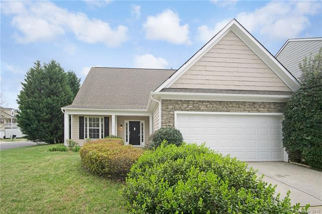 122 Charing Place, Mooresville, NC 28117 (#3496253) :: Team Honeycutt