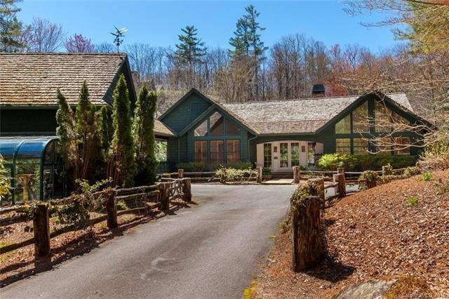 518 Cardinal Dr W Cardinal Drive W 2M, Lake Toxaway, NC 28747 (#3496261) :: The Premier Team at RE/MAX Executive Realty