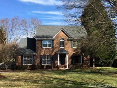 9432 Magnolia Estates Drive, Cornelius, NC 28031 (#3496271) :: High Performance Real Estate Advisors