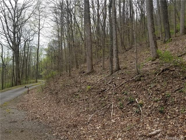 42 Simms Trail, Swannanoa, NC 28778 (#3496280) :: Exit Realty Vistas
