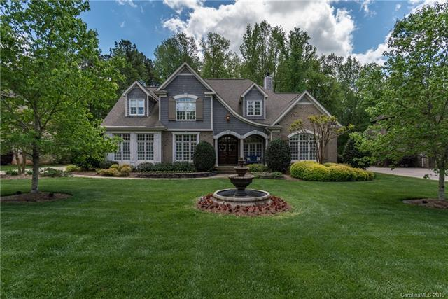 8413 Cheverny Drive, Waxhaw, NC 28173 (#3496285) :: Mossy Oak Properties Land and Luxury