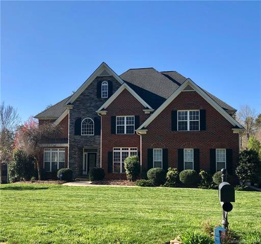 132 Anniston Way, Davidson, NC 28036 (#3496287) :: Odell Realty