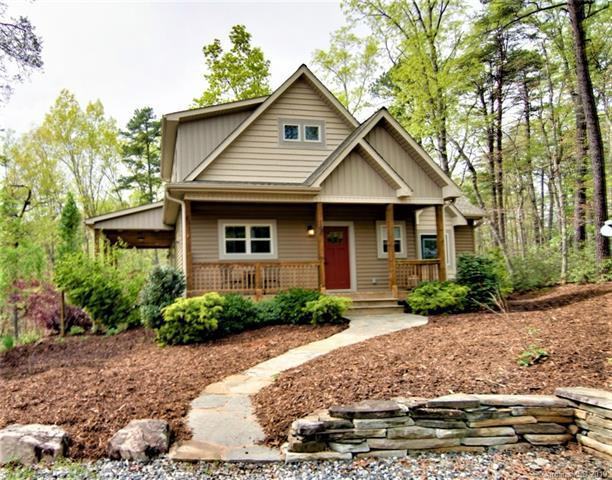 144 Searcy Court #90, Lake Lure, NC 28746 (#3496313) :: Scarlett Real Estate