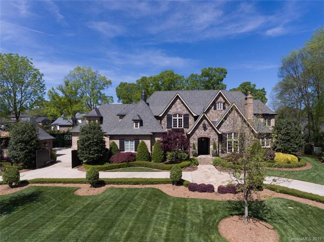 4735 Carmel Club Drive, Charlotte, NC 28226 (#3496341) :: High Performance Real Estate Advisors
