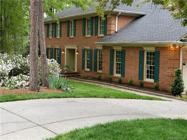 15127 Wyndham Oaks Drive, Charlotte, NC 28277 (#3496352) :: High Performance Real Estate Advisors