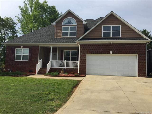 7008 Highland Way, Belmont, NC 28012 (#3496386) :: Roby Realty