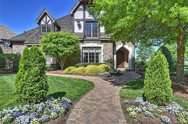 506 Belle Meade Court, Waxhaw, NC 28173 (#3496399) :: High Performance Real Estate Advisors