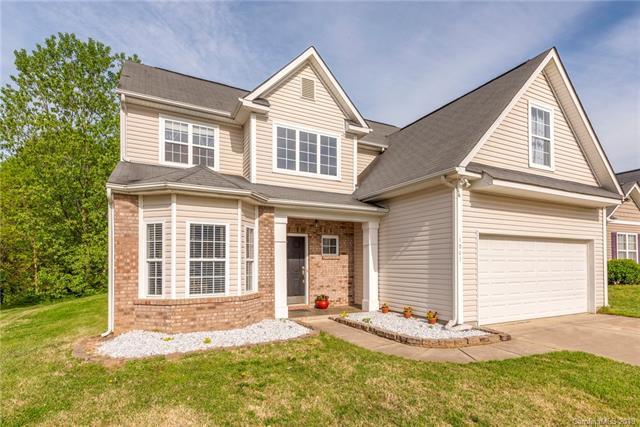 1003 Reigate Road, Charlotte, NC 28262 (#3496404) :: High Performance Real Estate Advisors