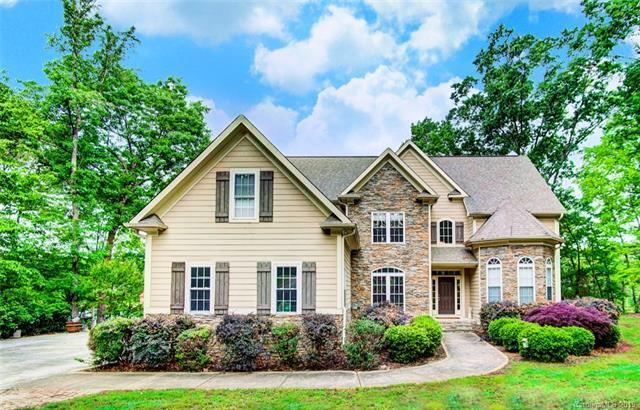 6781 Pebble Bay Drive, Denver, NC 28037 (#3496408) :: Team Honeycutt