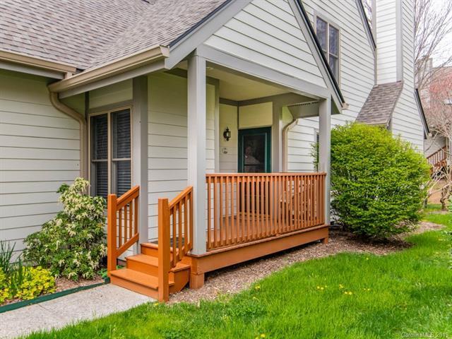 16 Little Cedar Court #19, Asheville, NC 28805 (#3496414) :: Washburn Real Estate