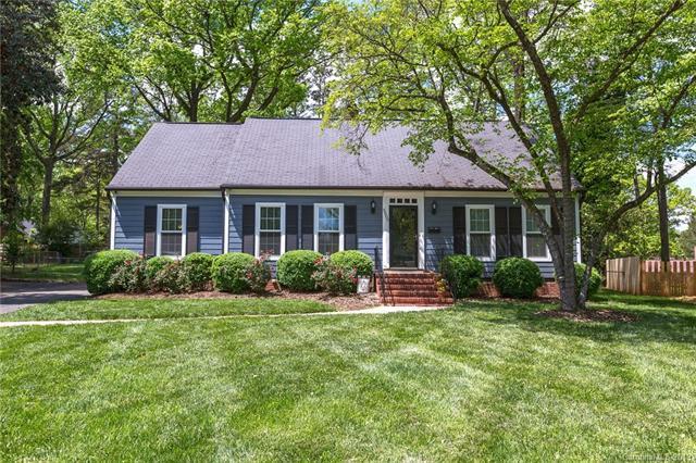 5000 Vescova Court, Charlotte, NC 28212 (#3496425) :: Homes Charlotte