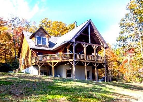 40 Butler Ridge Trail, Hendersonville, NC 28792 (#3496433) :: DK Professionals Realty Lake Lure Inc.