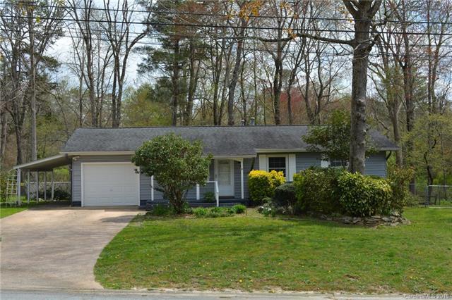 29 Springside Drive, Hendersonville, NC 28792 (#3496436) :: Keller Williams Professionals