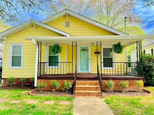301 E Dixon Street, Lincolnton, NC 28092 (#3496440) :: Mossy Oak Properties Land and Luxury