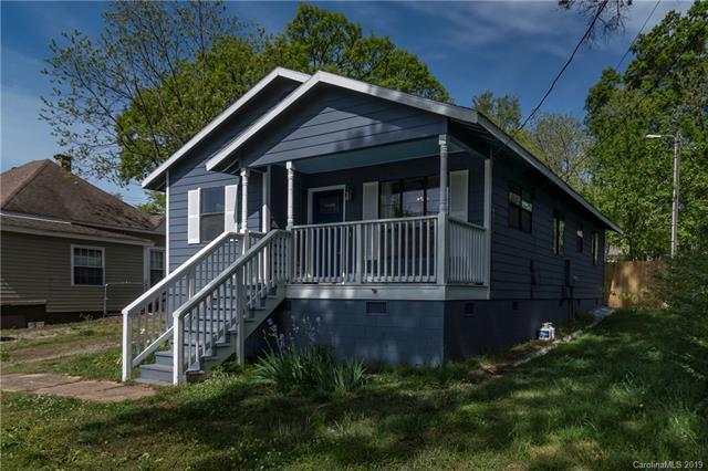 1513 Pegram Street, Charlotte, NC 28205 (#3496442) :: The Ann Rudd Group