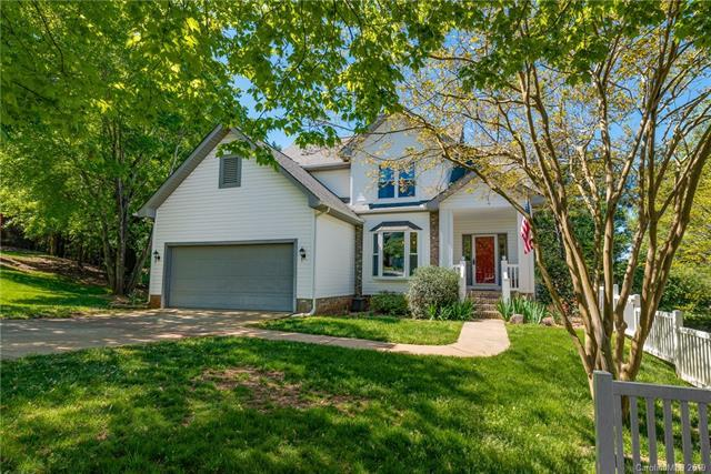 7435 Rock Island Road, Charlotte, NC 28278 (#3496446) :: The Andy Bovender Team