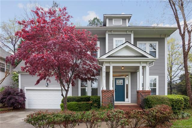 16101 Kelly Park Circle, Huntersville, NC 28078 (#3496454) :: Stephen Cooley Real Estate Group