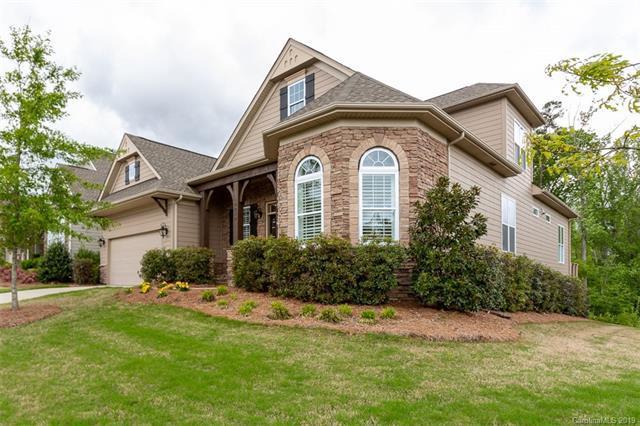 16814 Coves Edge Lane, Charlotte, NC 28278 (#3496480) :: Miller Realty Group