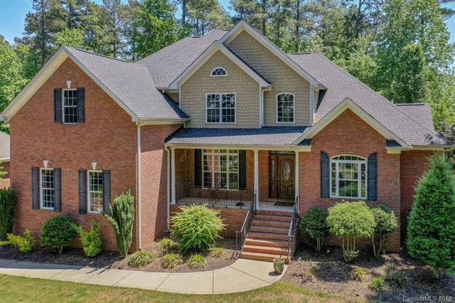 362 Riverwood Road, Mooresville, NC 28117 (#3496517) :: LePage Johnson Realty Group, LLC